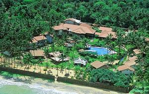 Resort Siddhalepa Ayurveda Health