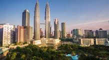 Okruh západem Malajsie - 8 dní / 7 nocí