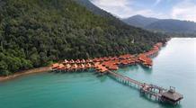 Západ Malajsie & Taman Negara - 14 dní / 13 nocí
