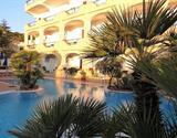 ITÁLIE, ISCHIA, HOTEL SANTA MARIA pro seniory 55