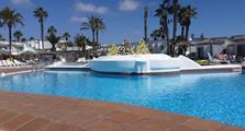 Hotel Vista Oasis