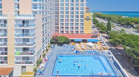 HOTEL HTOP CARTAGO NOVA /p