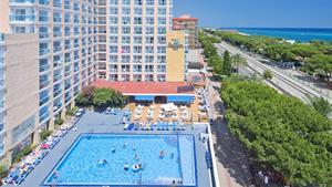 HOTEL HTOP CARTAGO NOVA /f