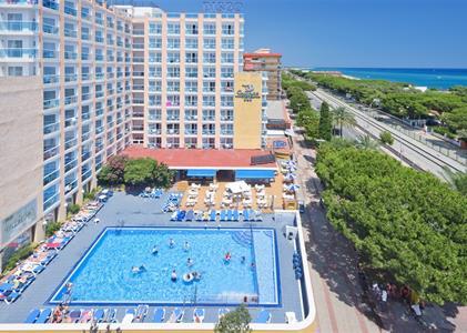 Hotel HTOP Cartago Nova