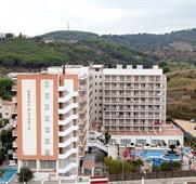 HOTEL HTOP OLYMPIC /o