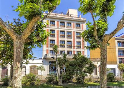 Hotel Espanya Fergus