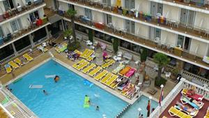 HOTEL IBERSOL SORRA D´OR