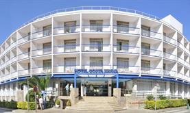 Hotel GHT Costa Brava