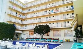 Hotel Checkin Pineda