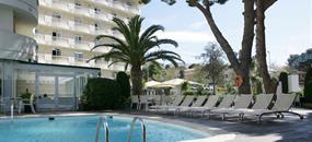 Hotel Savoy Beach Club