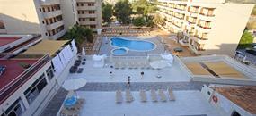 Aparthotel Playa Mar