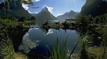 NOVÝ ZÉLAND: TO NEJLEPŠÍ Z JIŽNÍHO OSTROVA - 13 DNÍ