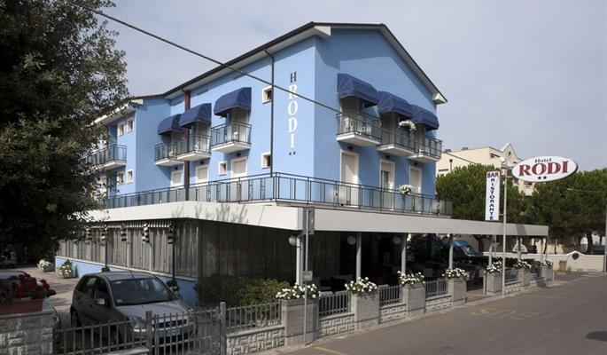 HOTEL RODI ***