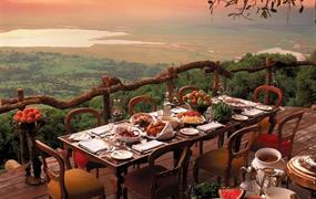 TANZÁNIE: Super safari - 7 dní / 6 nocí