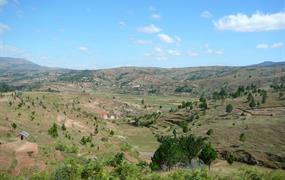 MADAGASKAR - JIŽNÍ OKRUH - lemuři, národní parky i pláž 10 dní / 9 nocí