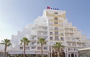Hotel Las Gaviotas/ Los Delfines 55