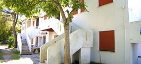 Apartmány Debora
