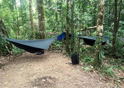 PANAMA: TREK V DŽUNGLÍCH DARIÉN - 7 dní / 6 nocí