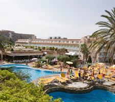 HOTEL GUITART GOLD CENTRAL PARK RESORT & SPA