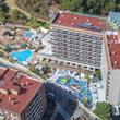 HOTEL OASIS PARK SPLASH ***