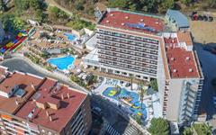 Hotel Oasis Park Splash