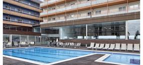 Hotel Mariner (ex. Mediterranean Sand)