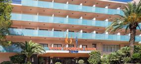 Hotel Top Molinos Park