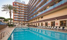 Hotel TOP Calella Palace