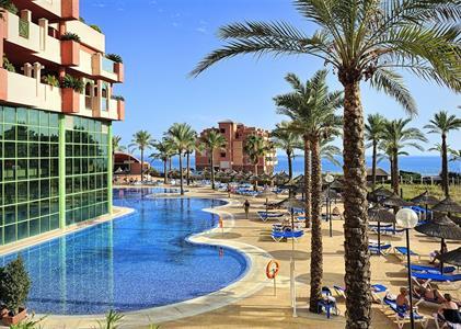 HOTEL HOLIDAY WORLD RIWO