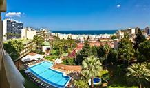 Hotel Royal Al Andalus