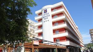 HOTEL HTOP SUMMER SUN /f