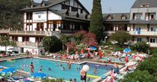Hotel Santa Susanna Resort