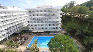HOTEL GRAN GARBI