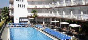 HOTEL GARBI PARK