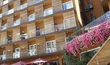Hotel Fergus Style Plaza Paris