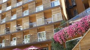HOTEL ALEGRIA PLAZA PARIS