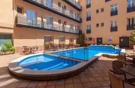 Hotel URH Tossa de Mar