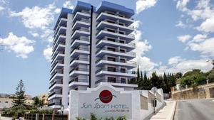 HOTEL SUN SPORT