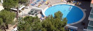 HOTEL VILLA DORADA SALOU ***