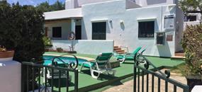 Hotel a apartmány Don Felipe
