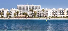 Hotel Condes de Alcudia