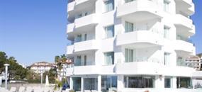 HOTEL ALEGRIA MAR MEDITERRANIA adults only