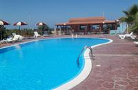 Hotel Villaggio Baia di Zambrone