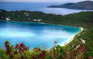 KARIBIK: Guadeloupe, Sv. Lucie, Martinik - 14 nocí