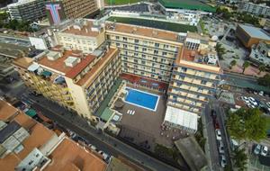 Hotel Festa Brava