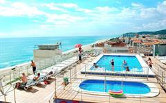 Hotel Top Pineda Palace