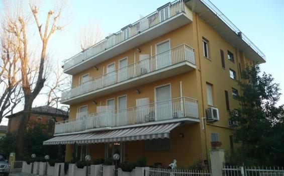 HOTEL AMICA