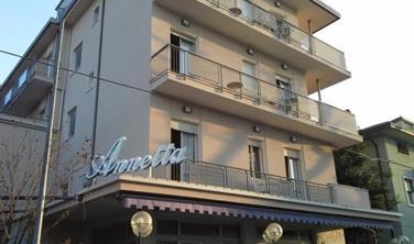 HOTEL ANNETTA