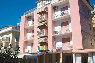 HOTEL LUCCIOLA