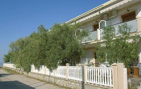 Apartmánový dům LAMBIRIS